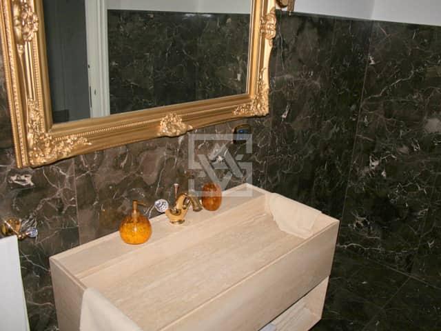 Marmo marron imperiale marmo - Bagno imperiale ...