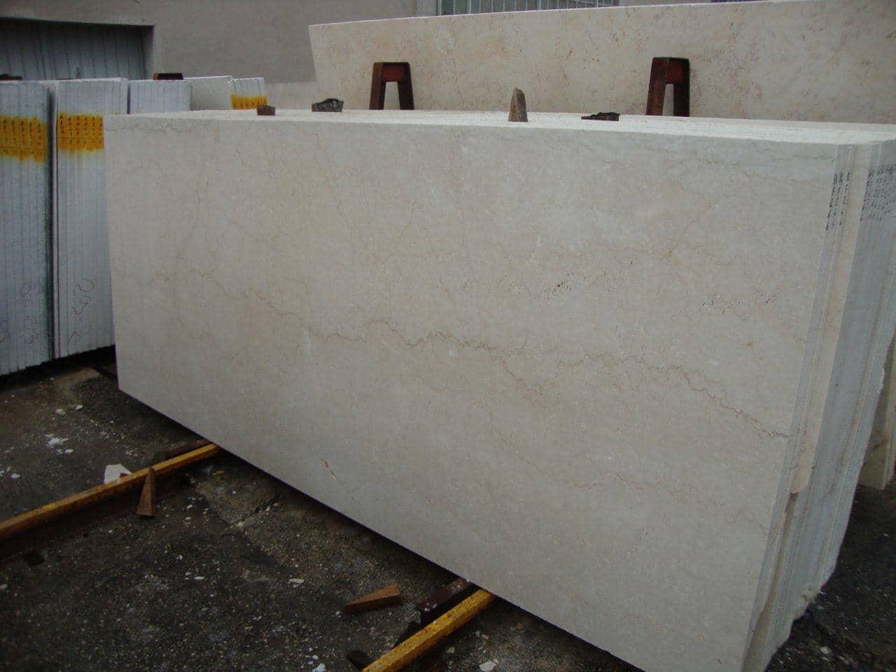 Davanzali In Marmo Botticino marmo botticino semiclassico – veneta marmi