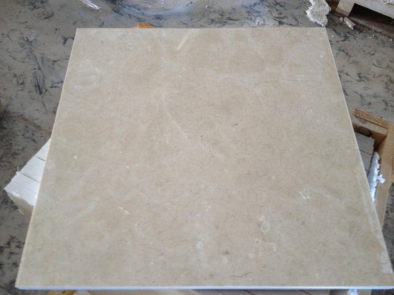 Davanzali In Marmo Botticino marmo crema marfil – veneta marmi